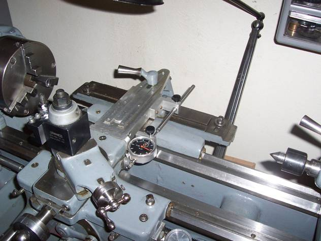 """Cross Feed Screw /& Nut South Bend Heavy 10/"""" Lathe without Taper Attachment"""